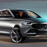 Как выбрать запчасти для Volvo?
