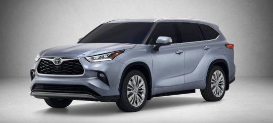 Новое поколение гибридных автомобилей - гибридный внедорожник