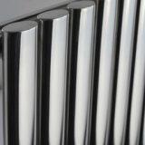 Особенности стальных трубчатых радиаторов
